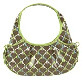 Vera Bradley Frill Collection - Tied Together Hobo Bag in Sittin in a Tree