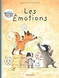 La Famille Blaireau-Renard - Tome 1 - Les Emotions