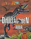 Dinosauroen aroa (Esploratu eta ikasi)...