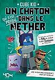 Un chaton (qui s'est perdu) dans le Nether - Tome 2 (2)