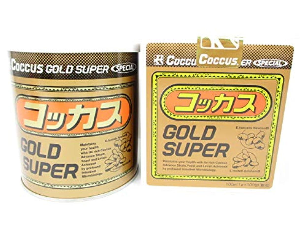 瞬時に数観光に行くコッカス?ゴールド?スーパー3缶セット