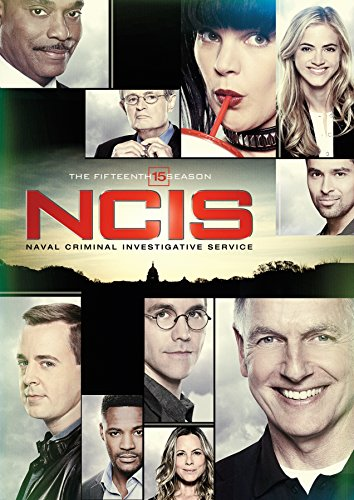 Top 10 dvd ncis for 2020