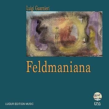 Luigi Guarnieri: Feldmaniana