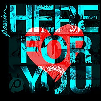 Passion: Here For You (Deluxe Edition)
