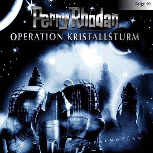 Operation Kristallsturm Titelbild
