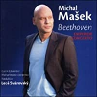 Piano Concerto, 5, : Masek(P) Svarovsky / Czech Chamber Co +sonata, 24,