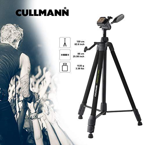 Cullmann PRIMAX 380 159 cm