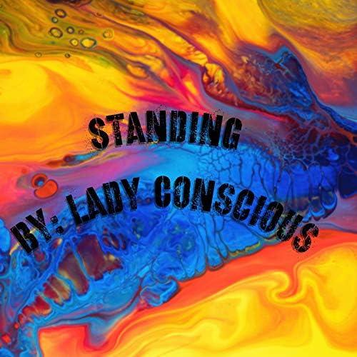 Lady Conscious