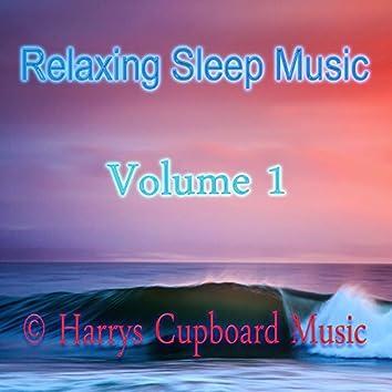 Relaxing Sleep Music Volume 1
