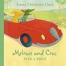 melrose و التمساح تجد ابتسامة