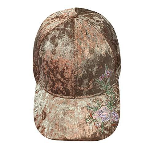 Cocoty-Store,2019 Gorras Beisbol, Gorra para Hombre Mujer Sombreros de Verano Gorras de Camionero de Hip Hop Impresión Bordada, Talla única