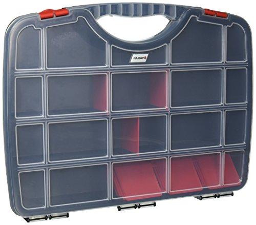PARAT 5853000391 Profi-Line Sortiments-Koffer (Ohne Inhalt)