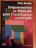 Programmation en Prolog pour l'intelligence artificielle