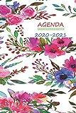 Agenda 2020-2021 Italiano: Agenda settimanale 2020 2021 Agenda italiano Calendario Giorni festivi 2020 / 2021/Note Coordinatrice del caos Giornaliera