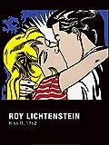 Unbekannt Poster 60x 80cm Kiss II, 1962Roy