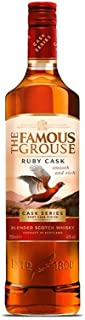 The Famous Grouse Ruby Cask 1 x 1l