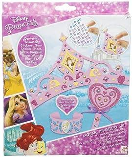Princess Jewellery Mosaic Set, DSP8-1064