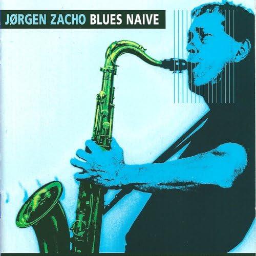 Jørgen Zacho feat. Nikolaj Hess