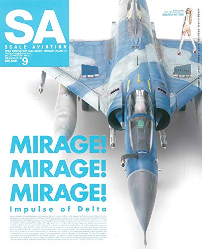 Scale Aviation 2020年 09月号