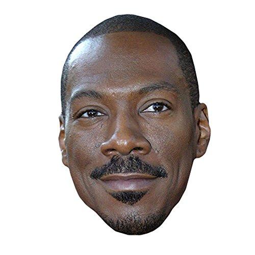 Celebrity Cutouts Eddie Murphy Maske aus Karton