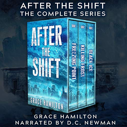 After the Shift: The Complete Series audiobook cover art
