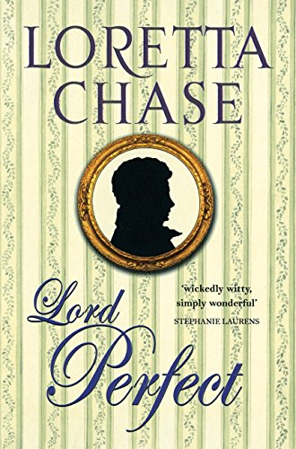 Lord Perfect: Number 3 in series (Carsington Brothers) (English Edition)