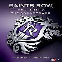 Saints Row: The Third Original Game Soundtrack