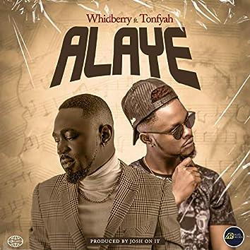 Alaye (feat. Tonfyah)