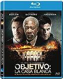 Objetivo: La Casa Blanca (Bd) [Blu-ray]