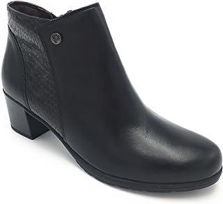 a962e582 Amazon.es: botines pitillos mujer: Zapatos y complementos