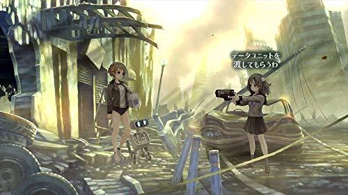十三機兵防衛圏-PS4