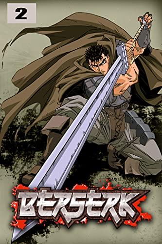 Special-Berserk-Full-Manga: Berserk Vol 2 (English Edition)