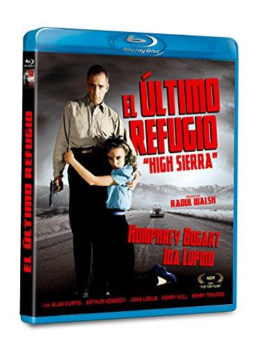 El Último Refugio BD 1941  High Sierra [Blu-ray]
