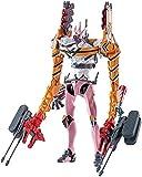 Bandai Tamashii Nations Evangelion: 3.0 + 1.0 Robot Spirits Action Figure Evangelion Type-08 ß-ICC 17 cm