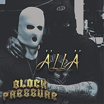 Block Pressure