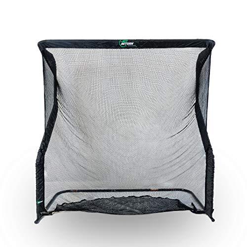 The Net Return Home Series V2 Multi-Sport Golf Net