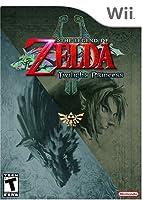Legend of Zelda: Twilight Princess / Game