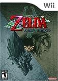 The Legend of Zelda - Twilight Princess (Wii) [import anglais]