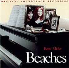 BEACHES(O.S.T.)(reissue) by BETTE MIDLER (2007-01-24)