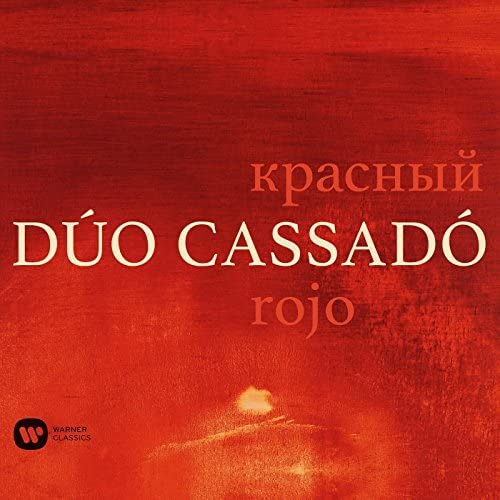 Duo Cassadó