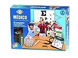 Cefa Toys- Equipo Profesional de Médico StreamCefa, Color (21834)