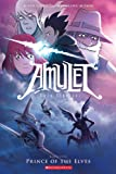 Prince of the Elves (Amulet #5) (5)