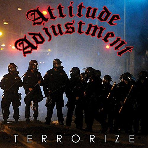 Terrorize [Explicit]
