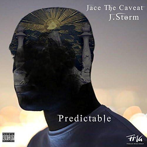 J.Storm feat. Jace the Caveat