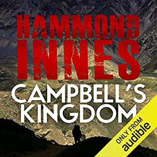 Campbell's Kingdom cover art