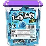 Laffy Taffy Candy Jar, Blue Raspberry, 145Count