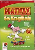 Playway to English: PAL Version [DVD]