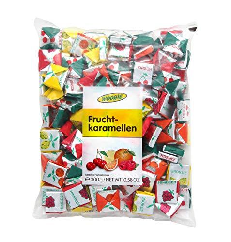 Fruchtkaramellen 1er Pack ( 1 x 300g )