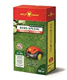 WOLF-Garten - Saatgut, RO-SA 100 Robo-Spezial Rasenmischung für 100 m², 3827045