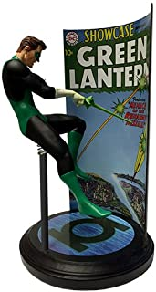 Factory Entertainment DC Comics Green Lantern Premium Motion Statue